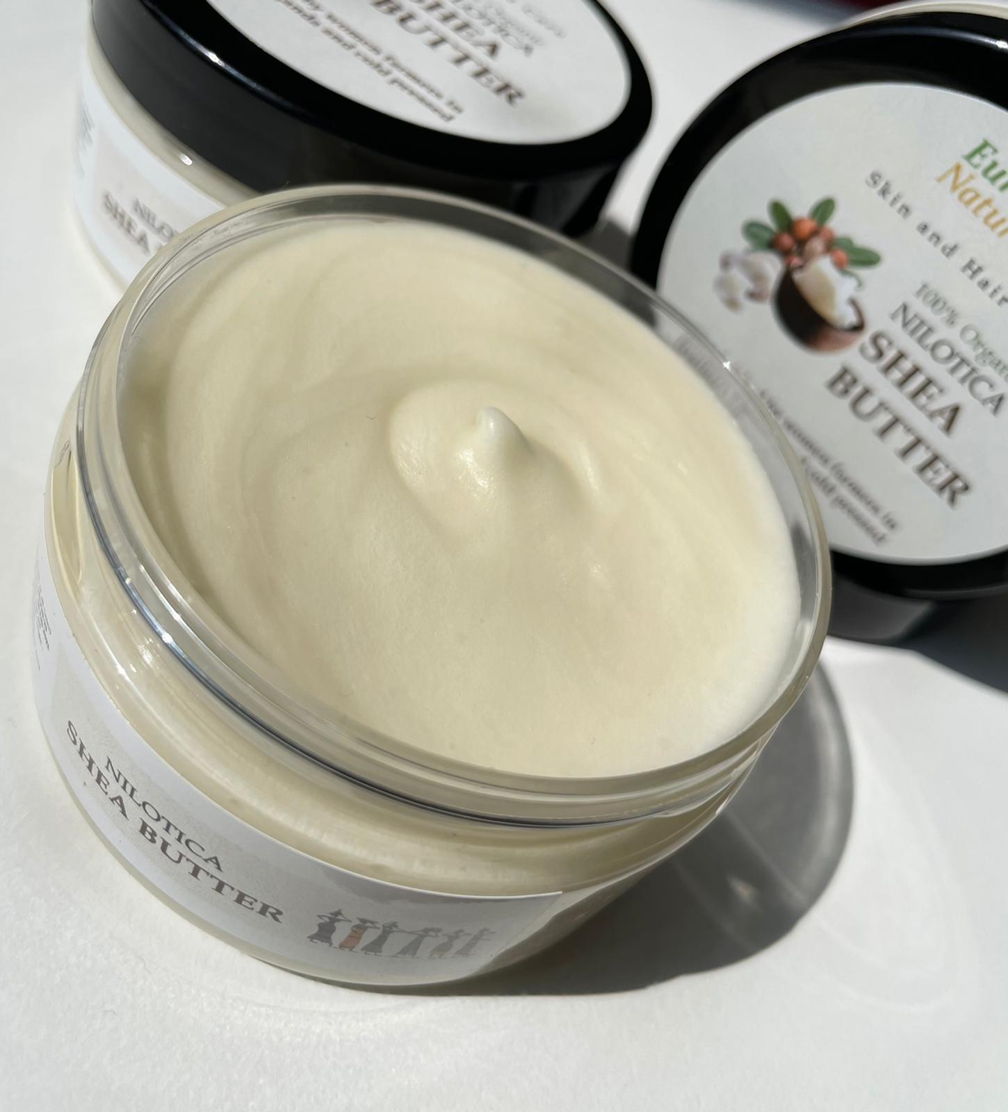 Pure Nilotica Shea Butter